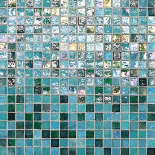 Daltile City Lights Honolulu Glass Mosaic