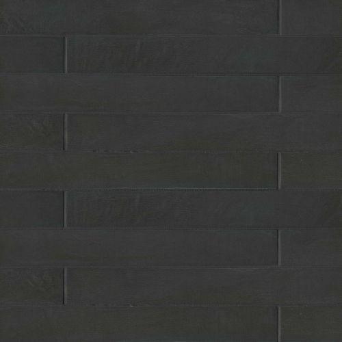 Bedrosians Allora Solid Black Matte 3