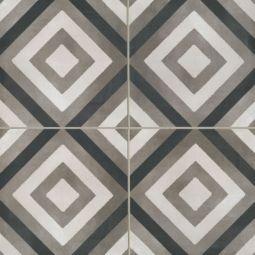 Bedrosians Chateau Smoke 4 Quot X 8 Quot Ceramic Wall Tile