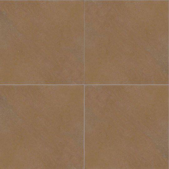 Granada Cement Tile Tan Solid Color