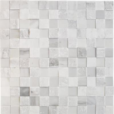 Tesoro Checker 1 X White Stone