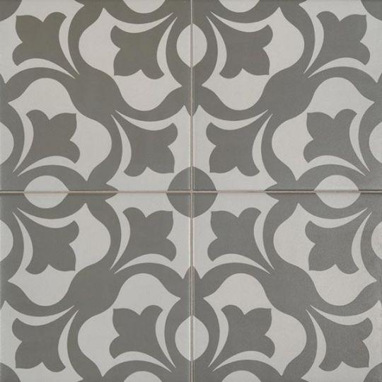 Msi Kenzzi Anya 8 X 8 Porcelain Tile